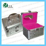 New Alumium Beauty Cosmetic Case (HX-P097)