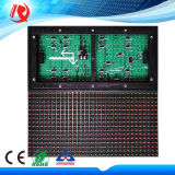 Single/Dual Color Outdoor Advertising Display LED Sign P10 LED Module