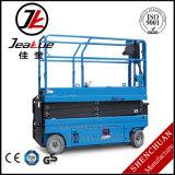 High Quality 230kg Scissor Aerial Work Platform