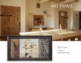Eco-Friendly Framed Art with Gel Coat