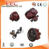 CE China Manufacturer Used for Drill Machinetmh Series Small Size Explosion-Proof Piston Air Motor