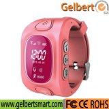 Gelbert GPS GSM WiFi GPRS Real Time Monitor Smart Watch