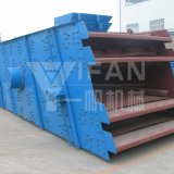 Stone Circular Vibrating Screen (YK)