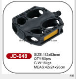 Fashion and Popular Plastic Bicycle Pedal Jd-048