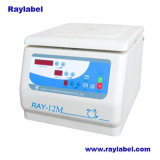Capillary Vessel Blood Centrifuge, Centrifuge for Lab Equipments (RAY-12M)