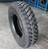 Doublestar Radial Truck and Bus Tire (315/80R22.5)