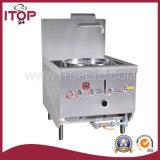 Gas Dim Sum Steamer (YRCCR-1G)