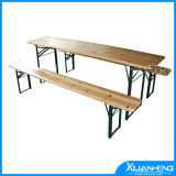 Outdoor Banquet Folding Table Set