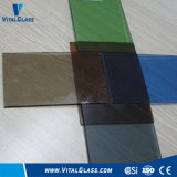 Tinted/Colored Float Glass for Building Glass with CE&ISO9001