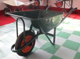 Strong Handle with Best Qualty Tray Wheel Barrow (Wb2700)