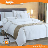 Embroidery Hotel Bedding Set (DPF060919)
