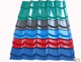 Factory Suppling Yx25-210-840 (1050) PPGI Roofing Sheet