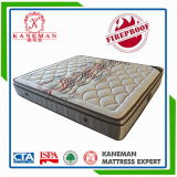 Comfort Bed Mattress for Home Furniture Use