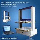 Corrugated Carton Box Compression Tester (PN-CT50KB)