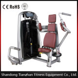 New Design Tianzhan Gym Equipment / Seated Leg Curl Machine/ Leg Extension Machine