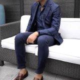 Made to Measure Woolen Business Men Suit