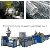 Steel Wire Reinforced PVC Hose Making Machine