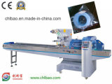 Coloured Ribbon Packaging Machinery (CB-380I)