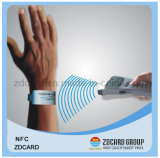Plastic High Frequency NFC Smart Card