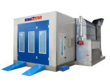 Dustless Spray Booths Paint Booth Exhaust Filters Supplier
