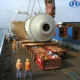 New Design High Efficiency Ball Mill for Ore Grinding