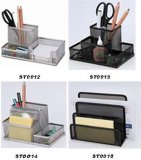 Stationery Holder Desk Stationery Holder Organizer Stationery Set