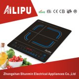Ultra-Slim Crystal Plates Electric Induction Stove