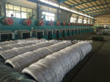 Hot-DIP Galvanized Steel Wire with Good Toughness