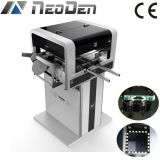 SMT Prototype Use Pick and Place Machine Neoden4, Support Short Cut Tape