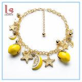 Hot Selling Star and Lemon Bracelets