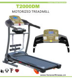 Motorized Treadmill (T2000DM)