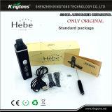 Kingtons Original Portable Vaporizer Titan 2 for Dry Herb