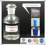 Factory Supply Hydrochloric Acid 32%