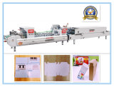 Xcs-650 Efficiency Folder Gluer for Small Box