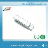 Permanent N45 Sintered Neodymium Block Magnet