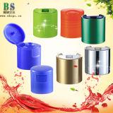 24/410 Plastic Disc Top Cap for Shampoo