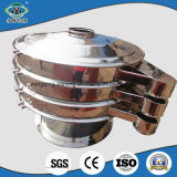 Vibro Sifter for Cassava Flour Sifting Process