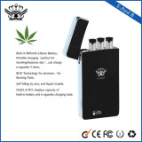 New Product No-Cotton Atomizer 130 Puffs E Cigarette Kuwait