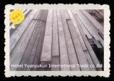 China Mild Steel Carbon Q235 A36 Ss400 Flat Bar