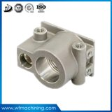 China Metal Products Customized Steel Casting for Pump Body