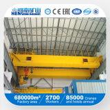 Double Girder Workshop Bridge Crane (LH) , Double Beam Hoists Crane