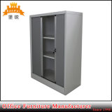 Steel Office 2 Doors Wholesale Storage Tambour Cabinet