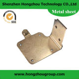 Customized Sheet Metal Fabrication Products Parts