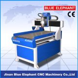 Mini Advertising CNC Router 6090 for PCB / PVC / Aluminum