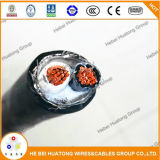 UL Standard/Premium Flex Wind Power Cable Wttc Rated