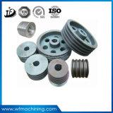 Composite Sand Casting Aluminum Auto Parts with OEM Service