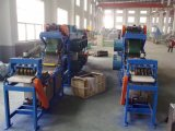 Rubber Film Cooling and Cutting Machine (XPG-600-800) of Factory