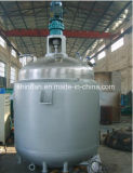 Hot Melt Adhesive Reactor Electric Heating Reactor 500L Ss Reactor