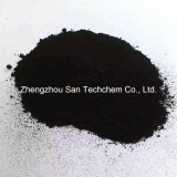 Black Pigments for Coating Painting Iron Oxide Black 330