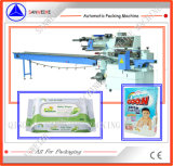 Swa-450 Baby Diapers Automatic Wrapping Machine